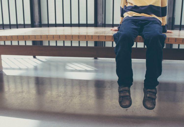 autistje veilen in het passend onderwijs