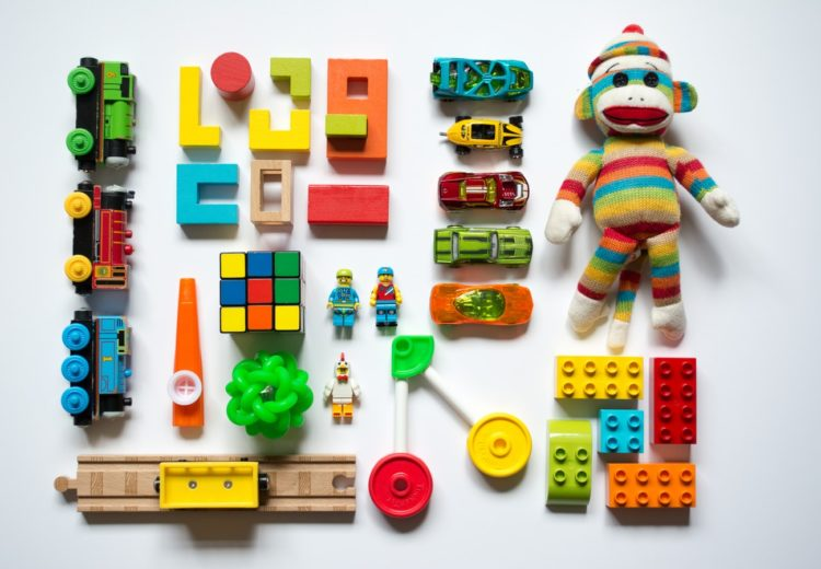 speelgoed dat verboden zou moeten worden