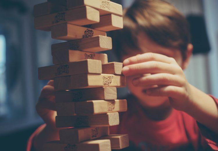 nee, mijn zoon heeft geen speciaal talent hij is gewoon autistisch