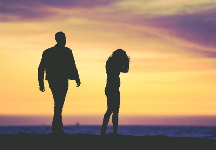 waarom papa mag scheiden maar mama moet lijden