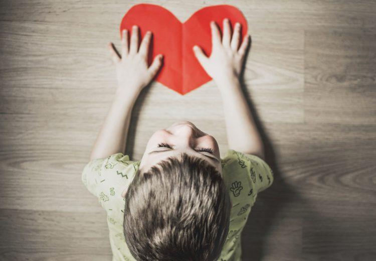 ouders, hou het maar bij één kind