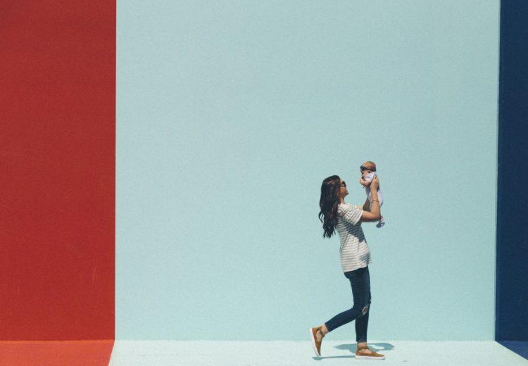eigenschappen die alleen moeders hebben