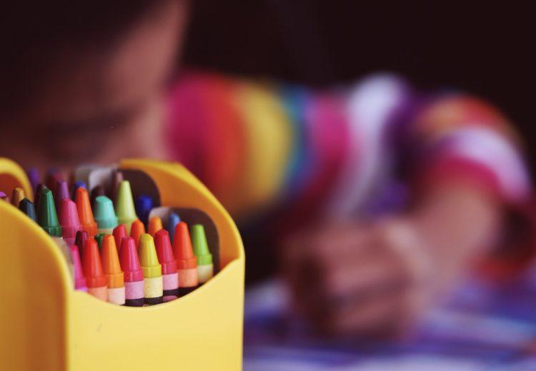 kind ophalen van school