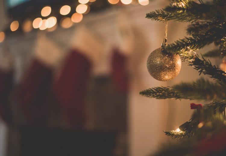waar je niet moeilijk over gaat doen met kerst