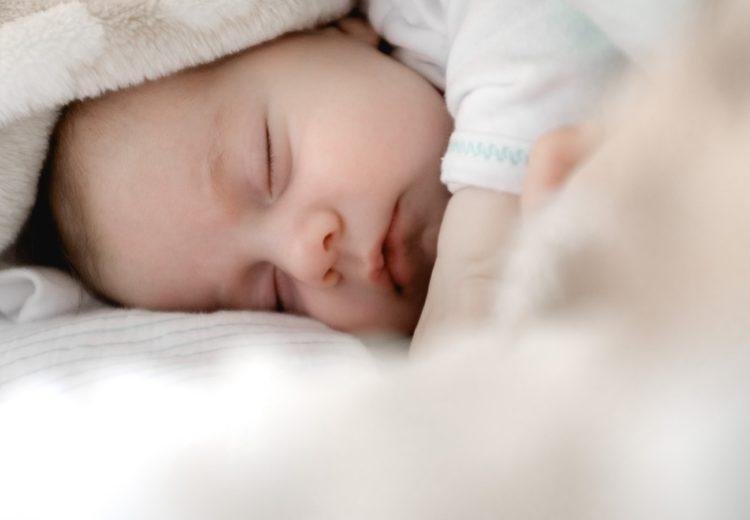 als je baby doorslaapt