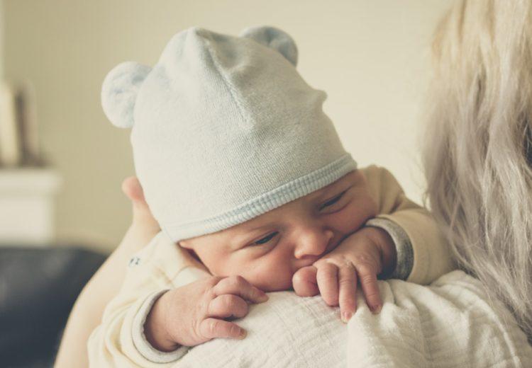 waarom ik geen borstvoeding kon geven